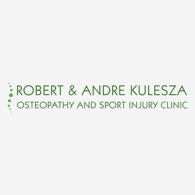 Robert & Andre Kulesza Osteopathy and Sport Injury Clinic - Twickenham, London TW1 1EU - 020 8891 2713 | ShowMeLocal.com
