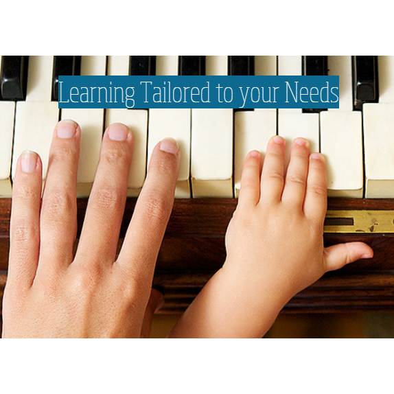 North Cardiff Piano Lessons