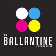 The Ballantine Corporation - ad image