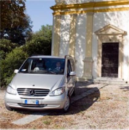 Taxi dal Medico Simone