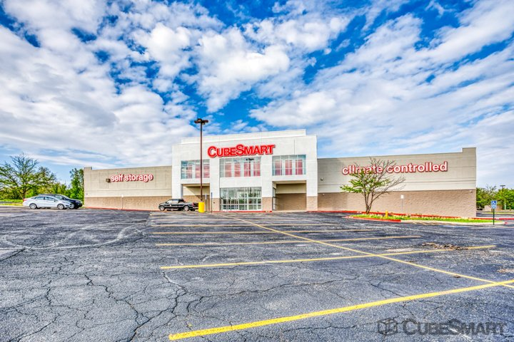 CubeSmart Self Storage - Kansas City, MO 64136 - (816)298-5087 | ShowMeLocal.com