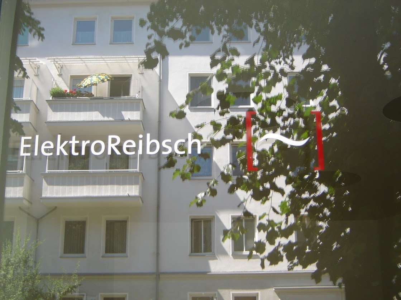 Elektro Reibsch - Meisterbetrieb