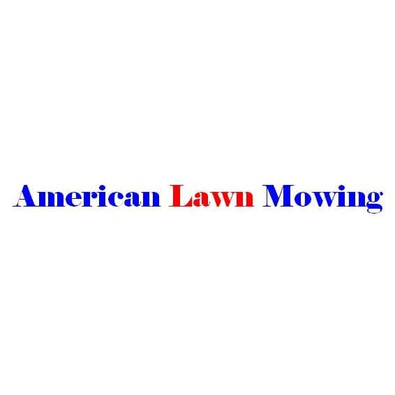 American Lawn Mowing