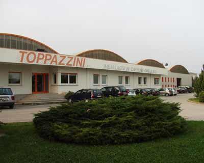 Toppazzini Imballaggi in Cartone Toppazzini Spa