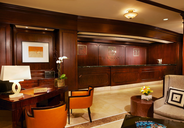 image of the JW Marriott Miami