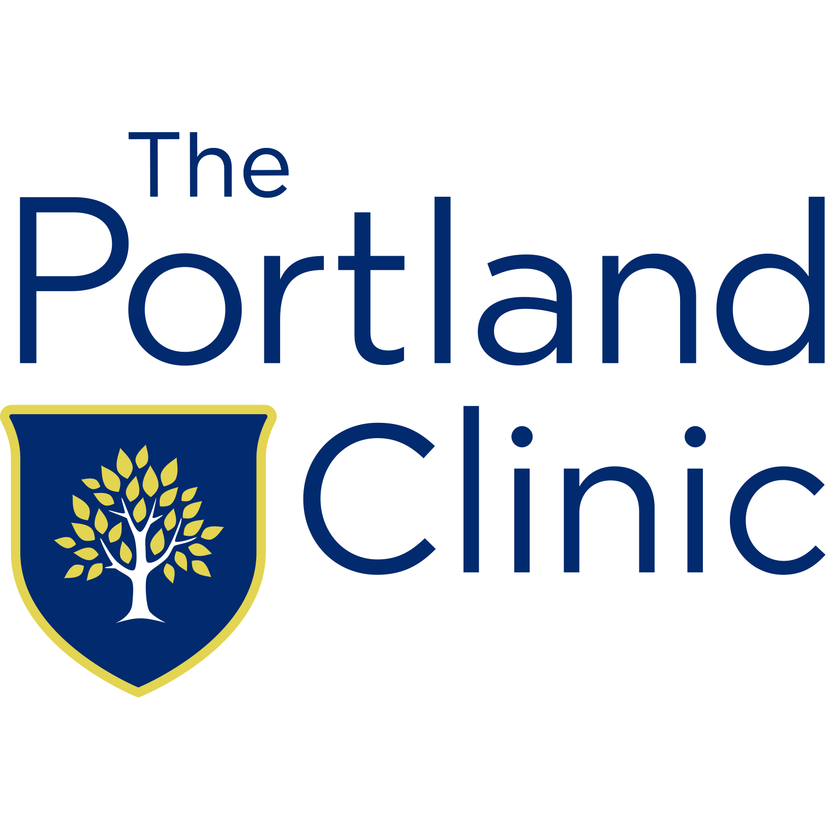 Patricia Blumenthal, PsyD - The Portland Clinic
