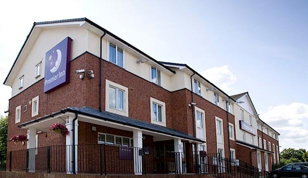 Canvey Island Hotels Guest Houses