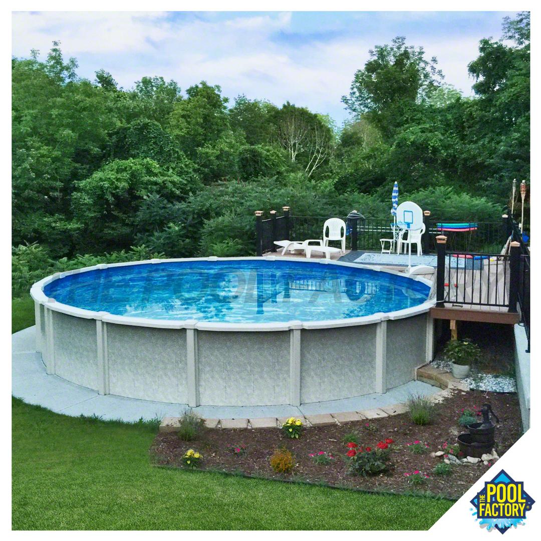 The Pool Factory Edison New Jersey Nj