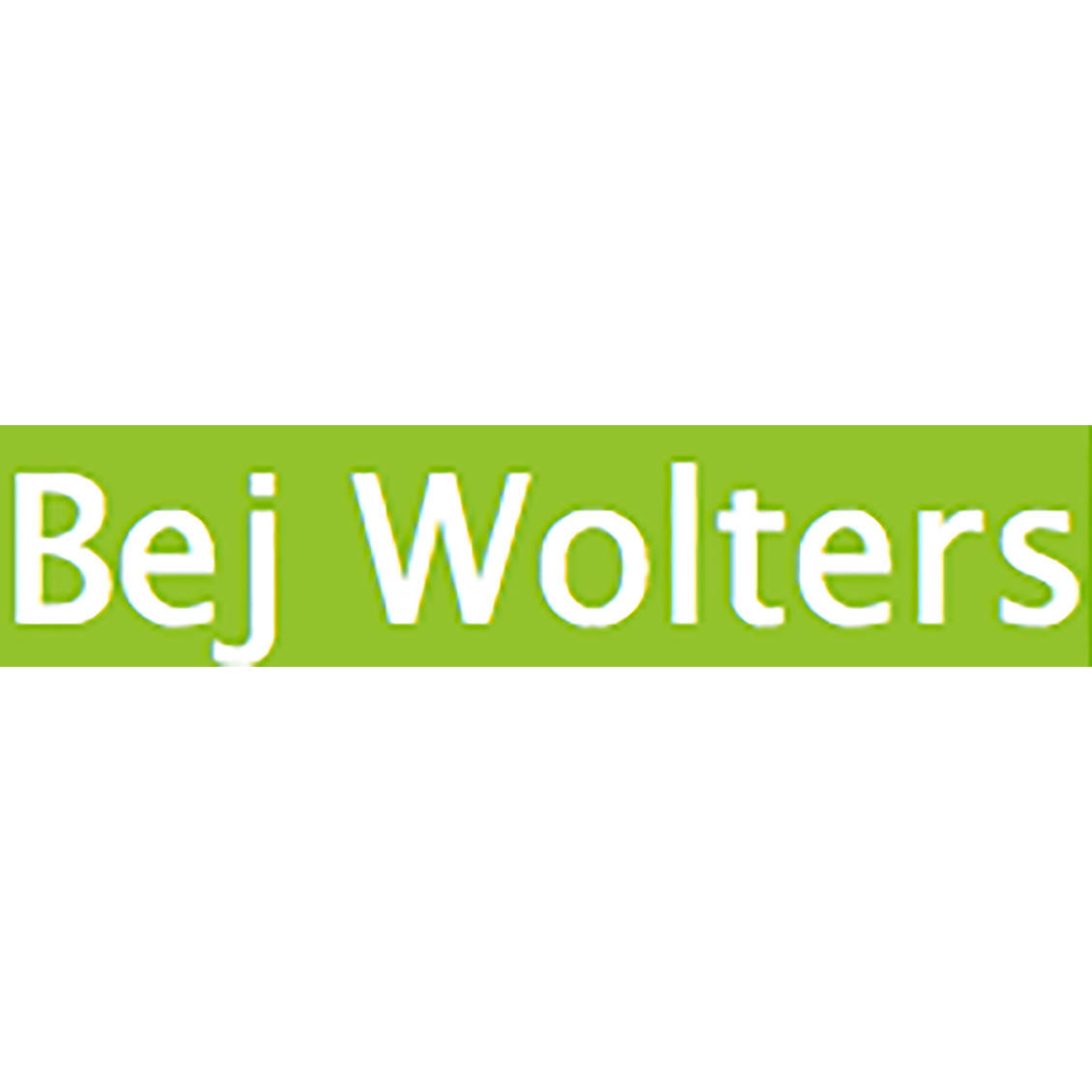 Bej Wolters
