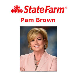Pam Brown - State Farm Insurance Agent