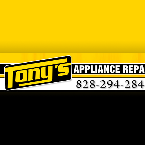 Tony's Appliance Repair