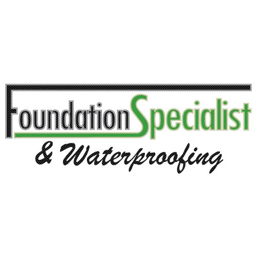 Foundation Specialist & Waterproofing, LLC - Wayne, MI - Concrete, Brick & Stone