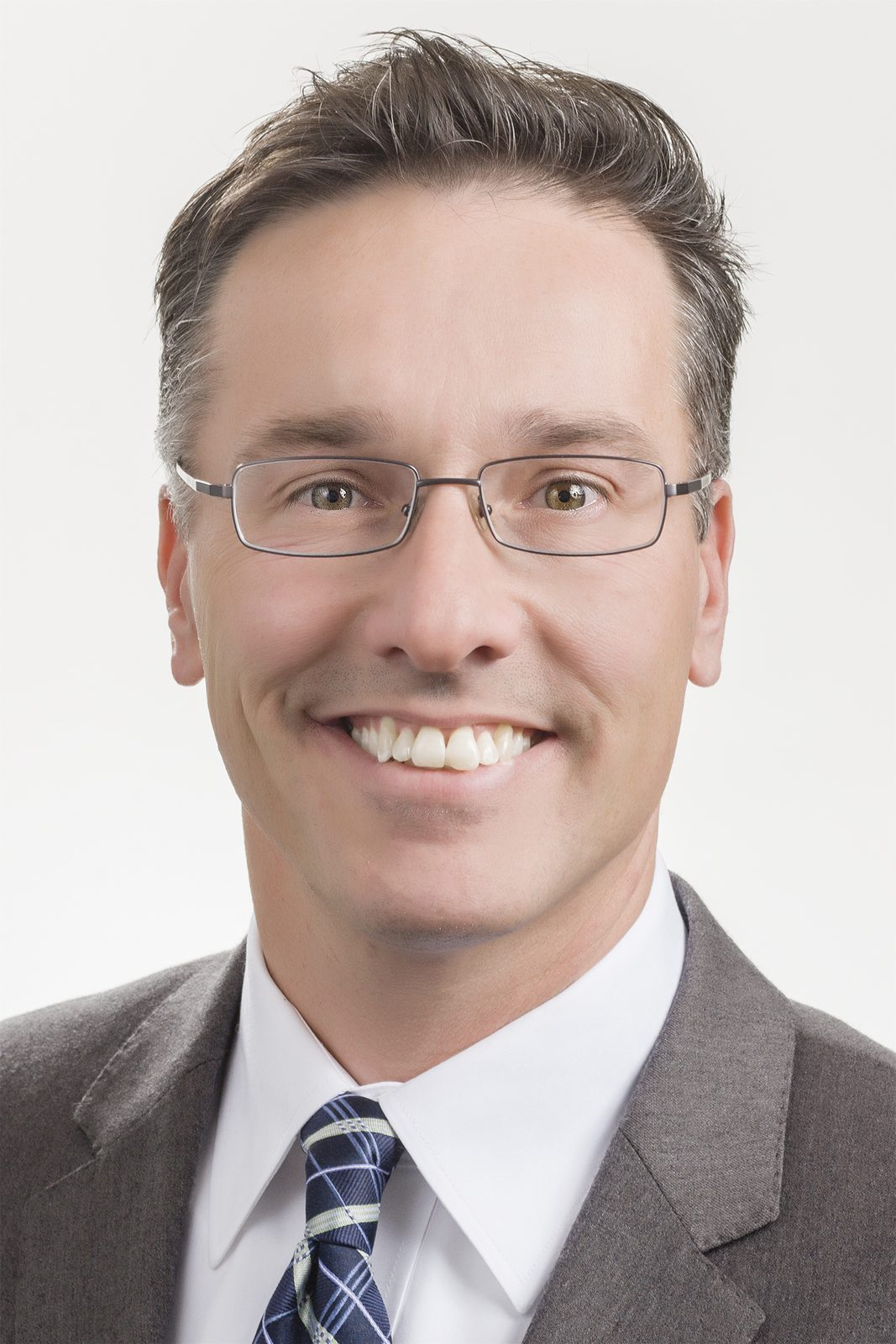 Steve Runnalls - TD Financial Planner