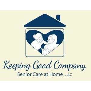 Keeping Good Company Senior Care at Home, LLC