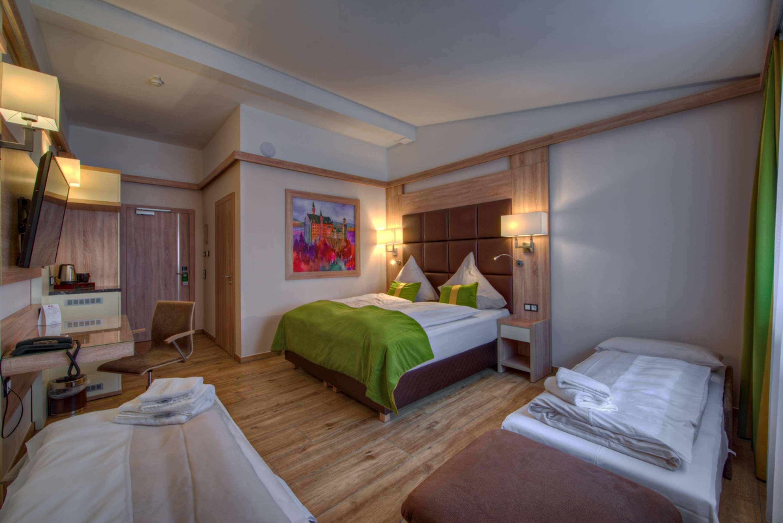 Hotel Best Western In Fussen