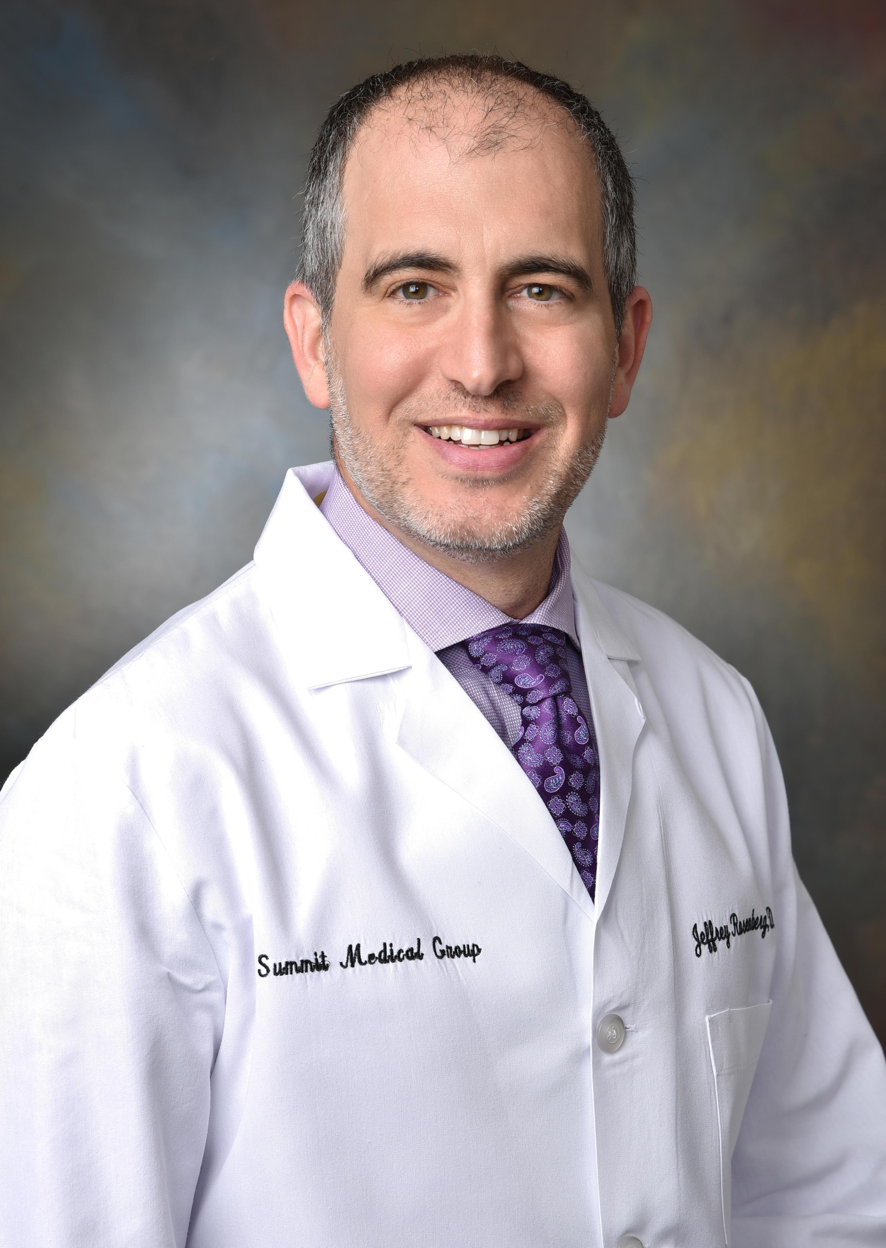 Jeffrey Rosenberg MD