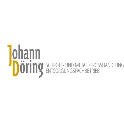 Johann Döring GmbH & Co. KG Schrott- und Metallgroßhandlung