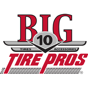 Big 10 Tire Pros & Accessories - Jackson, MS - Tires & Wheel Alignment