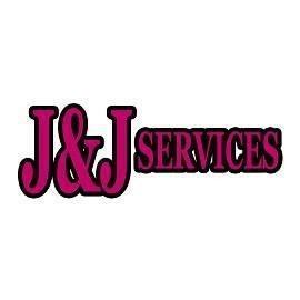 J & J Services Logo