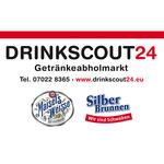 Logo von Drinkscout24