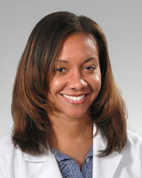 Erica M. Broussard, MD