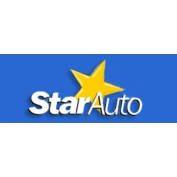 Automyynti Star-Auto Oy