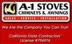 A-1 Stoves & Fireplaces