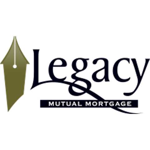 Mark D. Smith | Legacy Mutual Mortgage