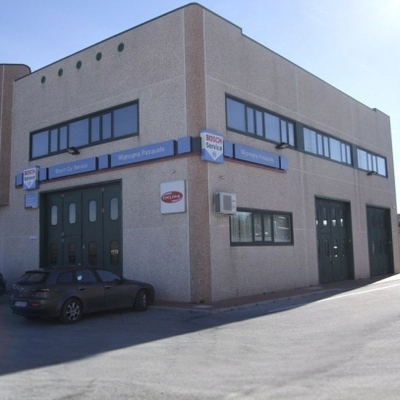 Officina Bosch Car Service
