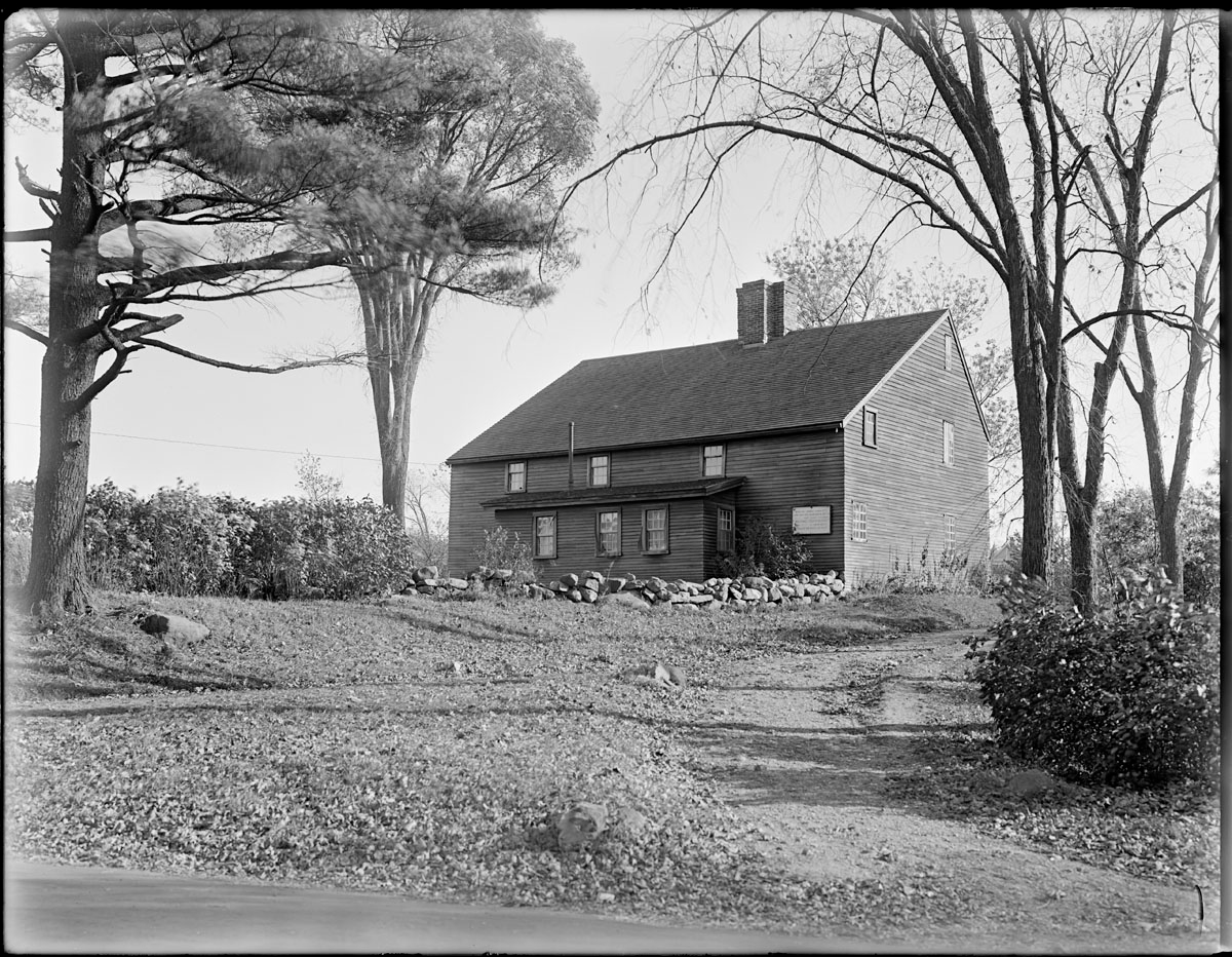 Phineas Upham House