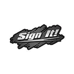 Sign It!