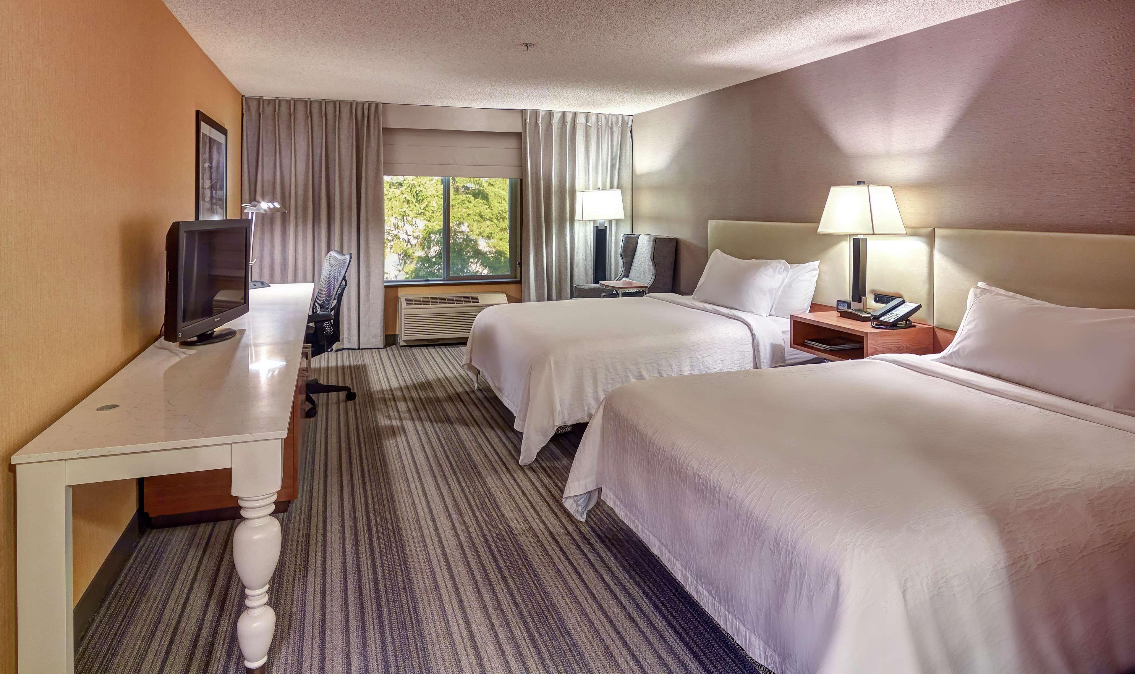 Hilton Garden Inn Portland/Beaverton