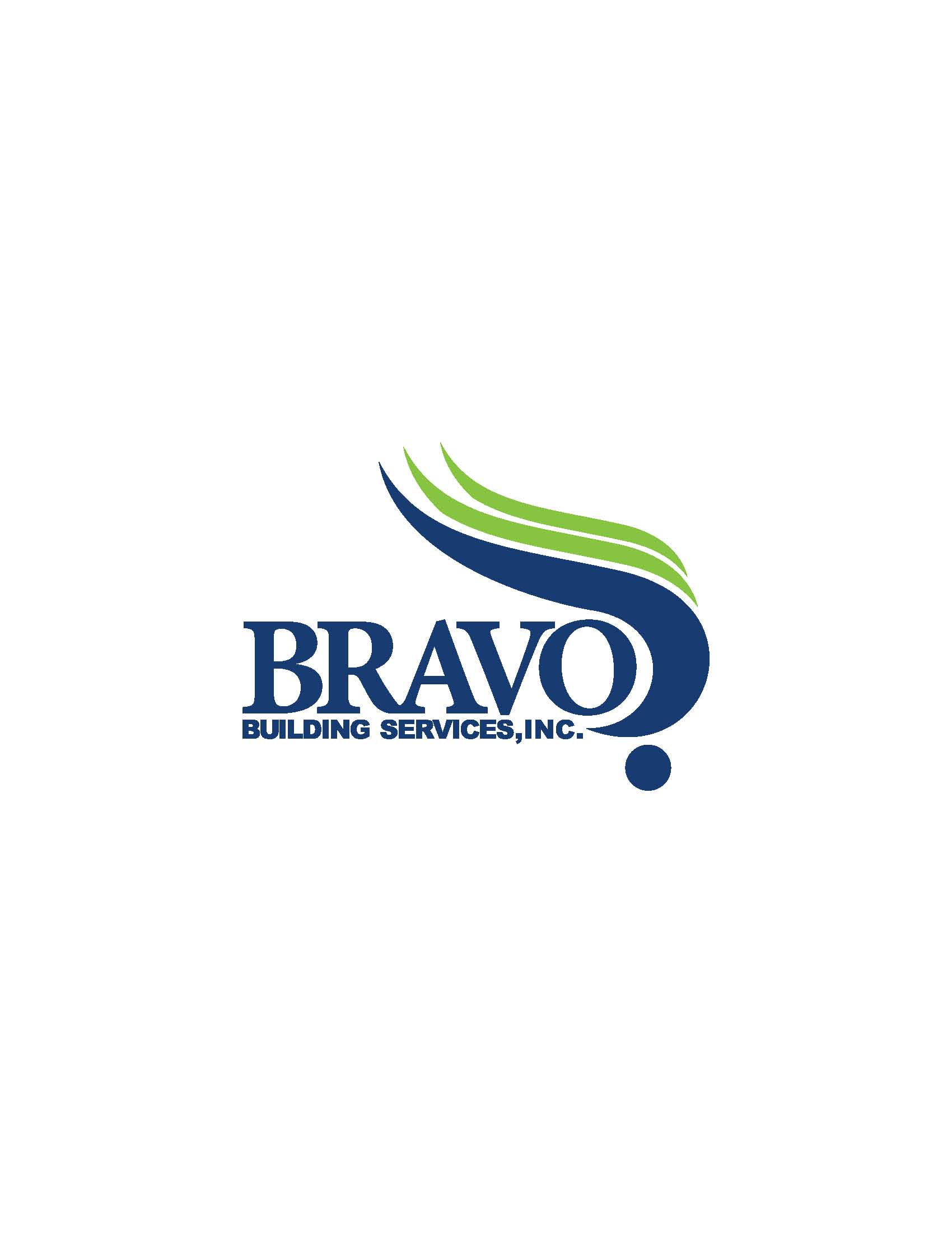 BRAVO! Building Services, Inc.