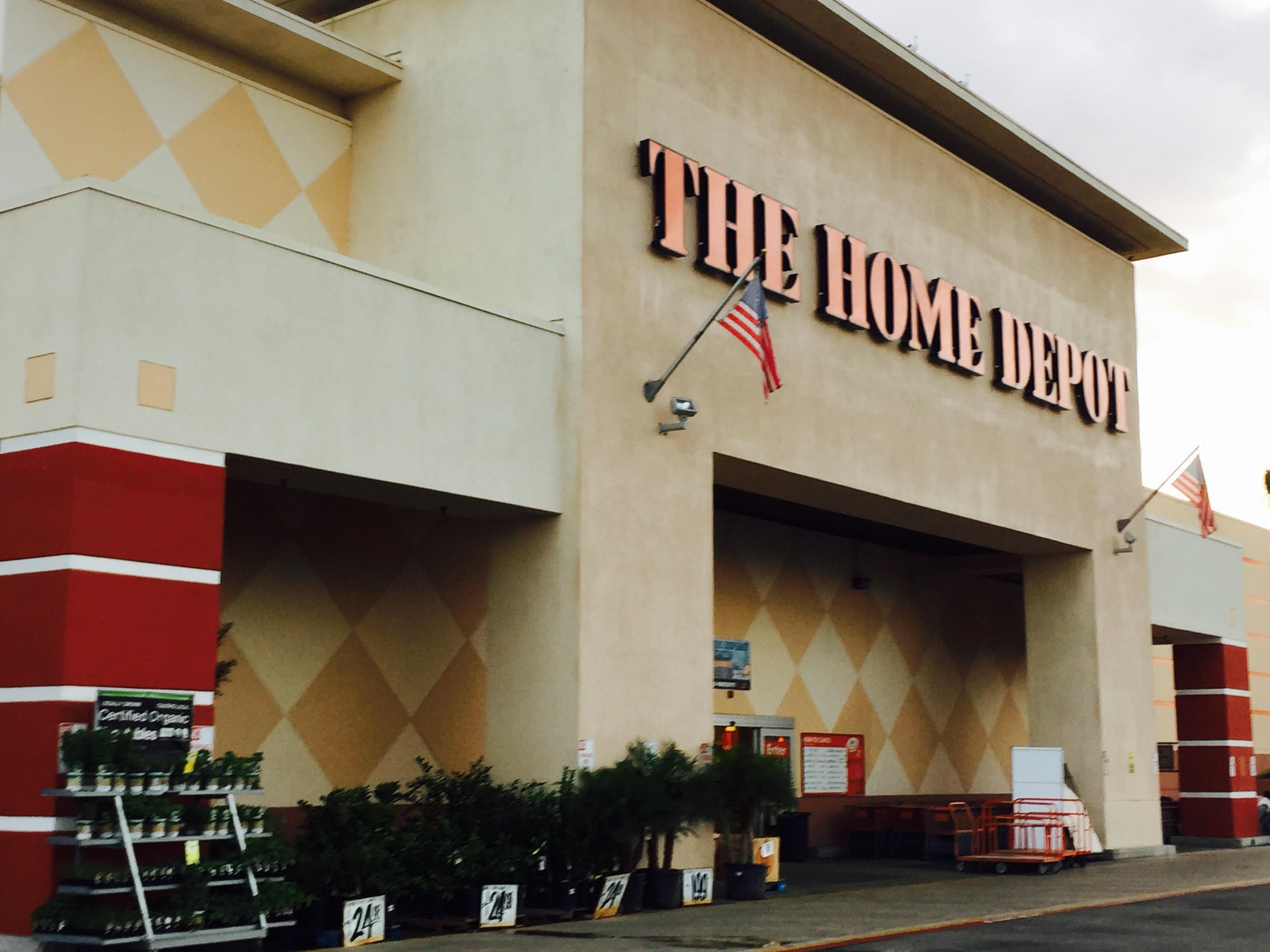 The Home Depot Oxnard California Ca Localdatabase Com
