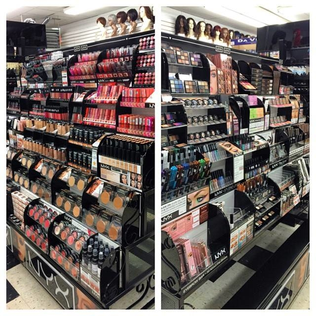Gregg's Wholesale & Retail Beauty Supply, Linden New ...