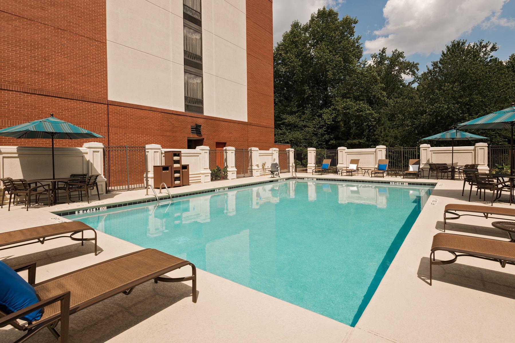 Hyatt Place Atlanta/Duluth/Johns Creek