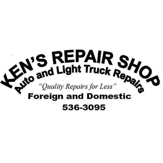 Ken's Repair Shop - Plymouth, NH - General Auto Repair & Service