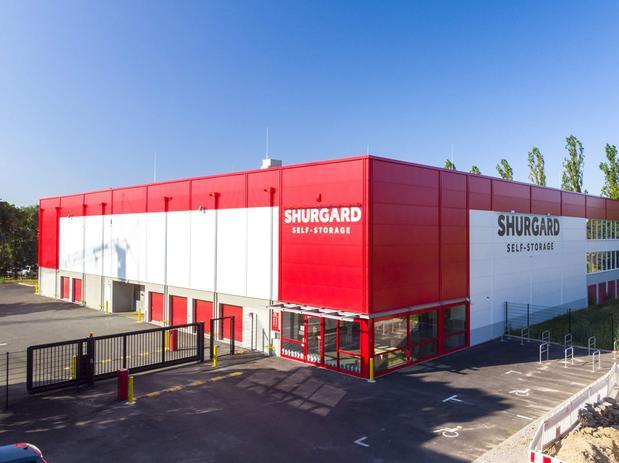 Kundenbild klein 6 Shurgard Self-Storage Berlin Neukölln