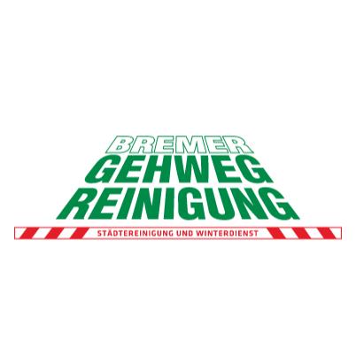 Bild zu Bremer-Gehweg-Reinigung GmbH & Co. KG in Bremen