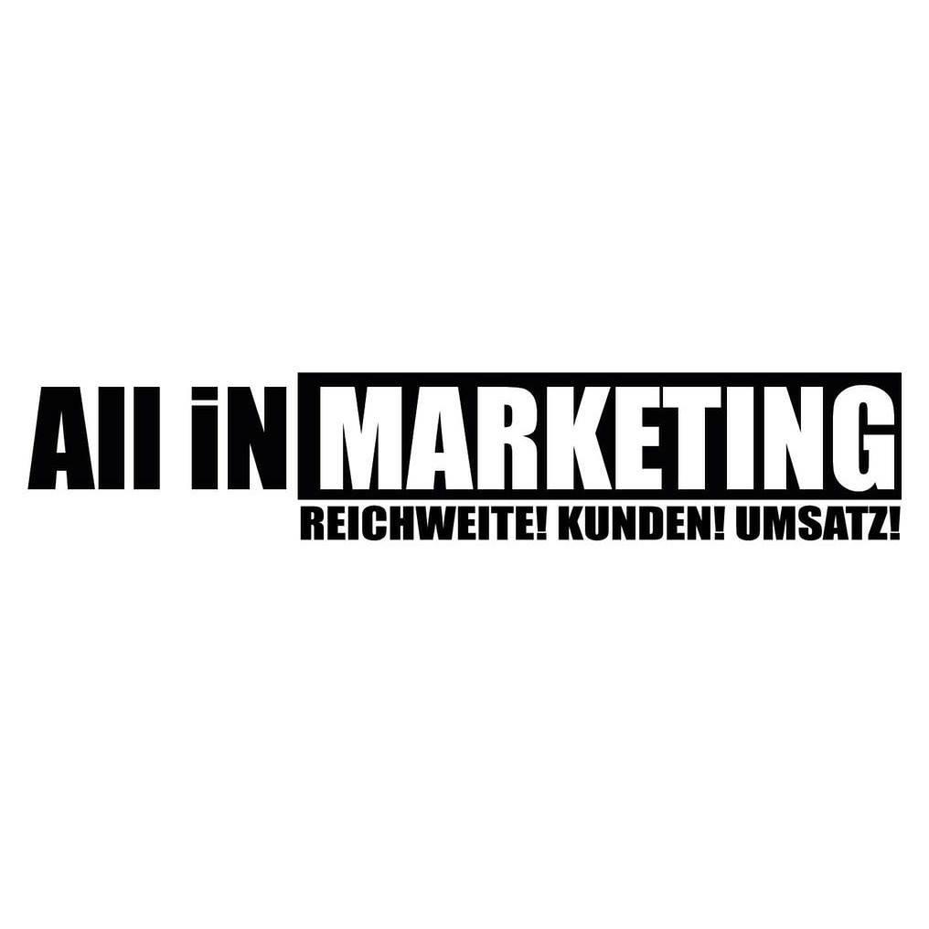 Bild zu all in marketing UG in Hagen in Westfalen