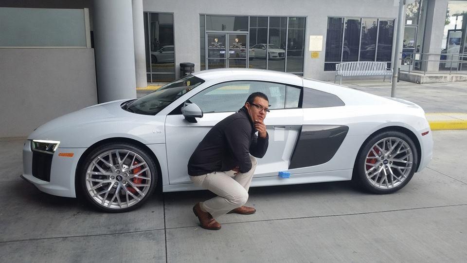 Walter's Audi