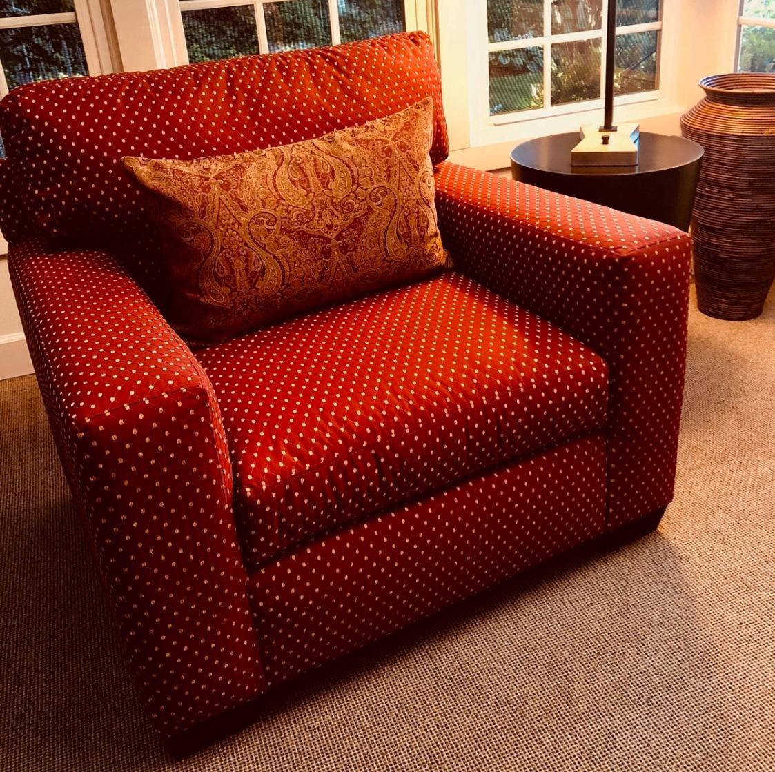 R B Custom Upholstery