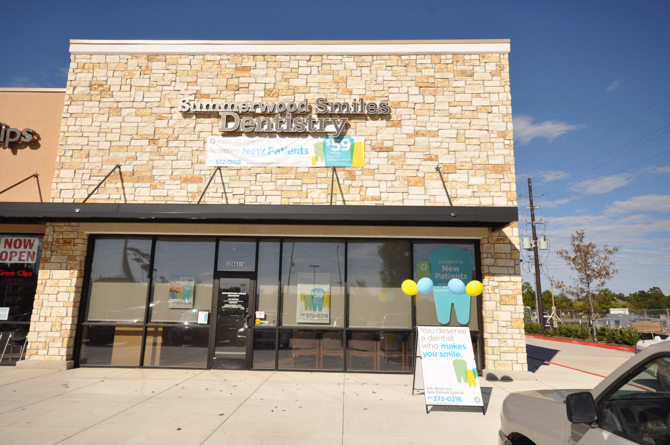 Summerwood Smiles Dentistry And Orthodontics Coupons Near