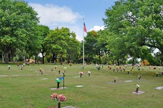 Little Bethel Memorial Park 1803 South Cedar Hill Road Duncanville Tx 75137