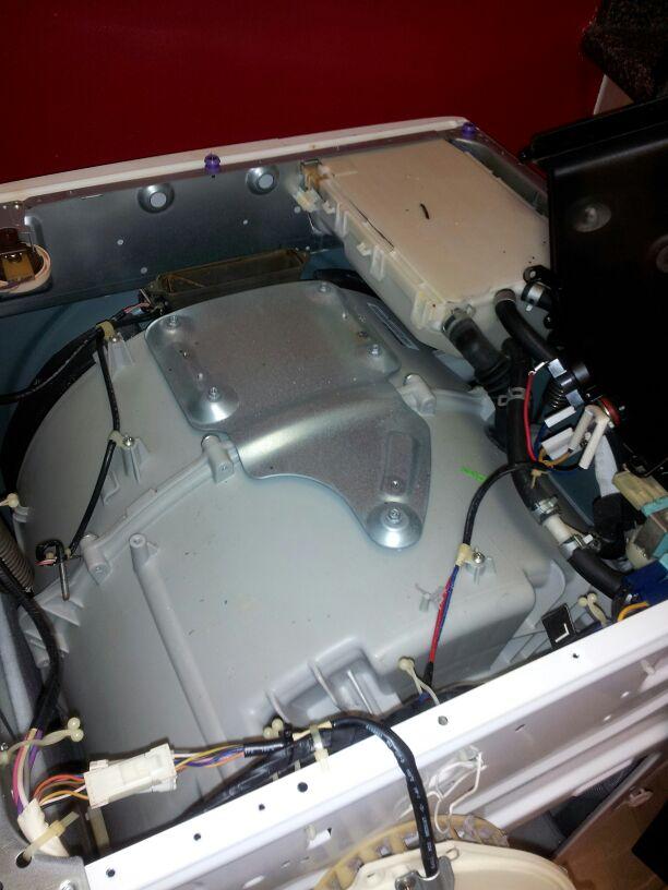 Steps Appliance Repair image 4