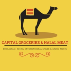Capital Groceries & Halal Meat