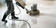 Turn to us when you need a reliable, efficient, and dedicated commercial floor cleaner.