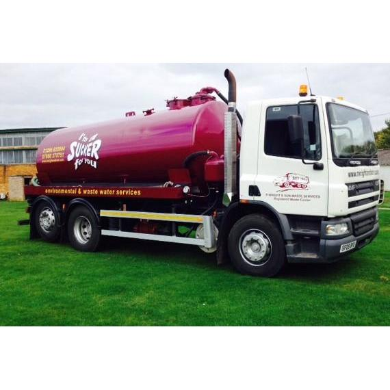 R Wright & Son Waste Services Aylesbury 01296 655994