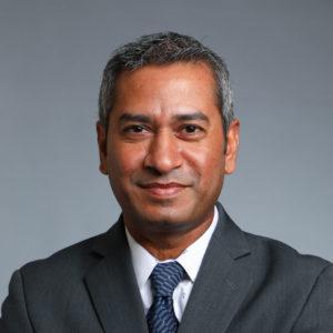 Priyesh Patel MD