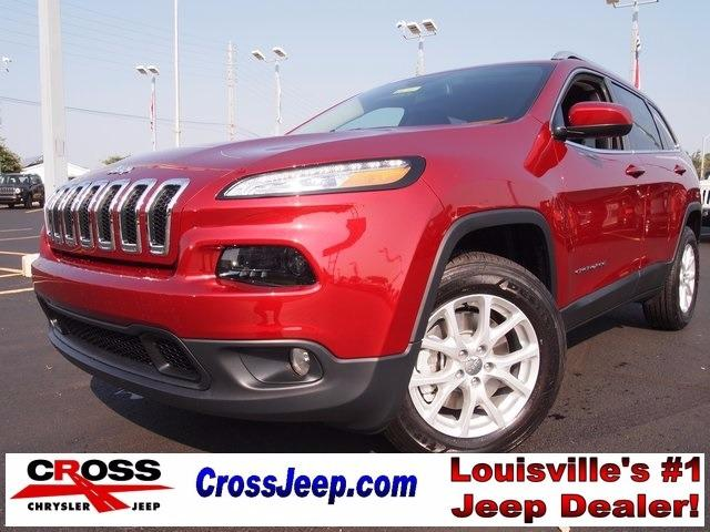 cross chrysler jeep in louisville ky 40218